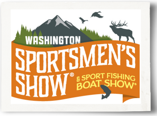 Washington Sportsmen's Show – Day 3 Shift 1